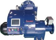英国热马低氮燃烧器 HH-QEF一体机系列