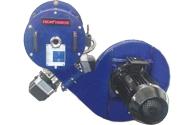 英国热马低氮燃烧器 HH-QEF 小型机系列