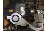 4000-16000KW超低NOx排放的燃油、燃气整装燃烧机(NOx<80mg/Nm<sup>3</sup>)